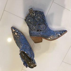Donald j Pliner Sami boots